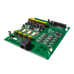 NEC BE113032 daughterboard