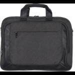 Gearlab GLB201501 handbag Black Polyurethane (PU) Men