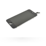 MicroSpareparts Mobile LCD with Digitizer and Frame