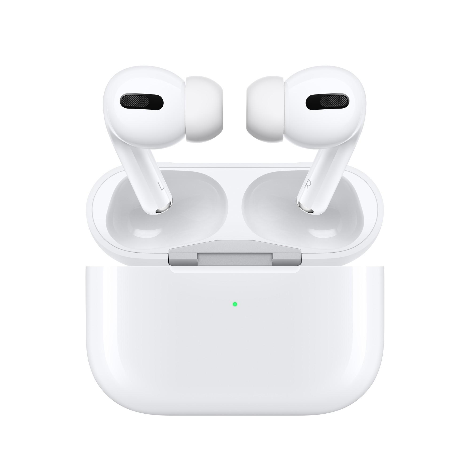 Apple AirPods Pro Auriculares Dentro de oído Blanco