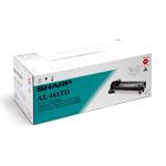 Sharp AL-161TD Toner black, 9K pages