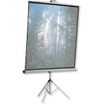 Nobo Statiefscherm Standaard 150 x 150 projection screen