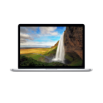 "Apple MacBook Pro Retina 15"" 4th gen Intel® Core™ i7 15.4"" 2880 x 1800pixels Silver Notebook"
