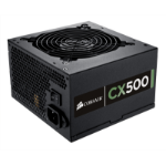 Corsair 500W Builder Series CX 80+ Bronze ATX Power Supply