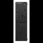 Lenovo S510 3.3GHz G4400 SFF Black PC
