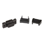 Black Box FG100 wire connector DB9