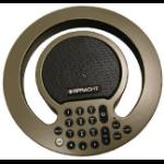 Spracht Aura SoHo Universal Bronze speakerphone