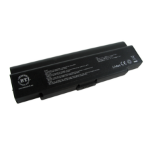 BTI SY-SH Lithium-Ion (Li-Ion) 7200mAh 11.1V rechargeable battery