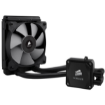 Corsair H60 Processor liquid cooling