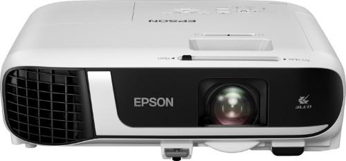 Epson EB-FH52 data projector Desktop projector 4000 ANSI lumens 3LCD 1080p (1920x1080) White