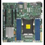 Supermicro X11SPM-TF server/workstation motherboard Micro ATX