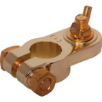 Altronics Gold Plated Battery Terminal Pair