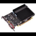 XFX ONE ON-XFX1-DLX2 Radeon HD5450 2GB GDDR3 Video Card