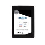 Origin Storage 1TB SSD MLC 2.5-3.5 Ext 1 x 2.5in MLC SSD Kit w/Caddy