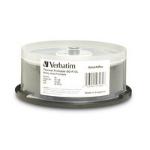 Verbatim DataLifePlus 50GB BD-R 25pcs
