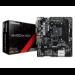 Asrock B450M-HDV motherboard Socket AM4 Micro ATX AMD B450