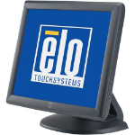 "Elo Touch Solution 1715L 17"" 1280 x 1024pixels Multi-user Grey touch screen monitor"