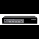 ConnectPRO PR-14-KIT Black KVM switch