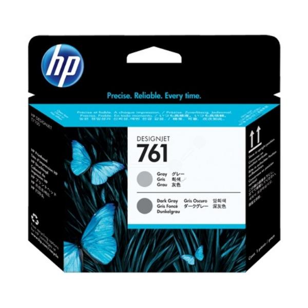 HP CH647A (761) Printhead gray