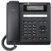 Unify OpenScape DeskPhone CP200T IP phone Black