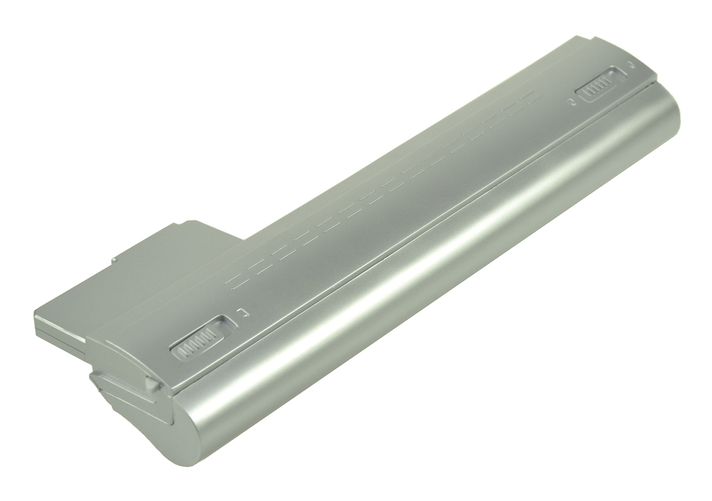 2-Power 11.1v, 6 cell, 57Wh Laptop Battery - replaces 614873-001