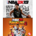 Nexway NBA 2K19 + NBA 2K Playgrounds 2, Bundle vídeo juego PC/Mac Español