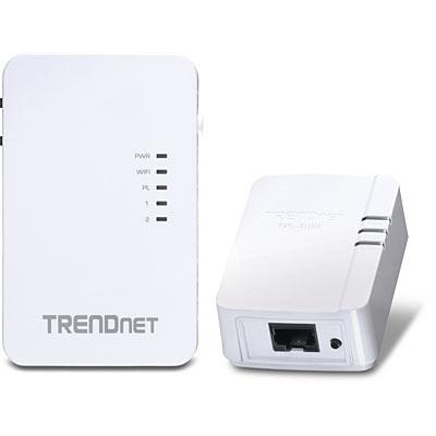 Trendnet TPL-410AP + TPL-406E kit