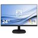 Philips V Line Full HD LCD monitor 243V7QSB/00