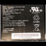 Zebra BTRY-ET5X-8IN3-01 reserveonderdeel voor tablet Batterij/Accu