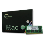 G.Skill 4GB DDR3-1066 SQ MAC 4GB DDR3 1066MHz memory module