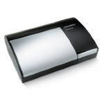 DYMO CardScan Personal 9 Business Card Black,Silver