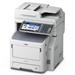 MB 770 dn fax