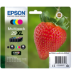 Epson Strawberry Multipack 4-colours 29XL Claria Home Ink