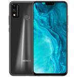 """Honor 9X Lite 16.5 cm (6.5"""") 4 GB 128 GB Dual SIM 4G Micro-USB Black EMUI 9.1 3750 mAh"""