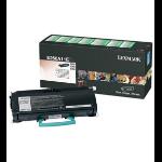 Lexmark E260A11E Toner black, 3.5K pages @ 5% coverage