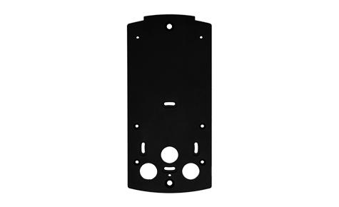 2N Telecommunications 9156020 intercom system accessory Backplate
