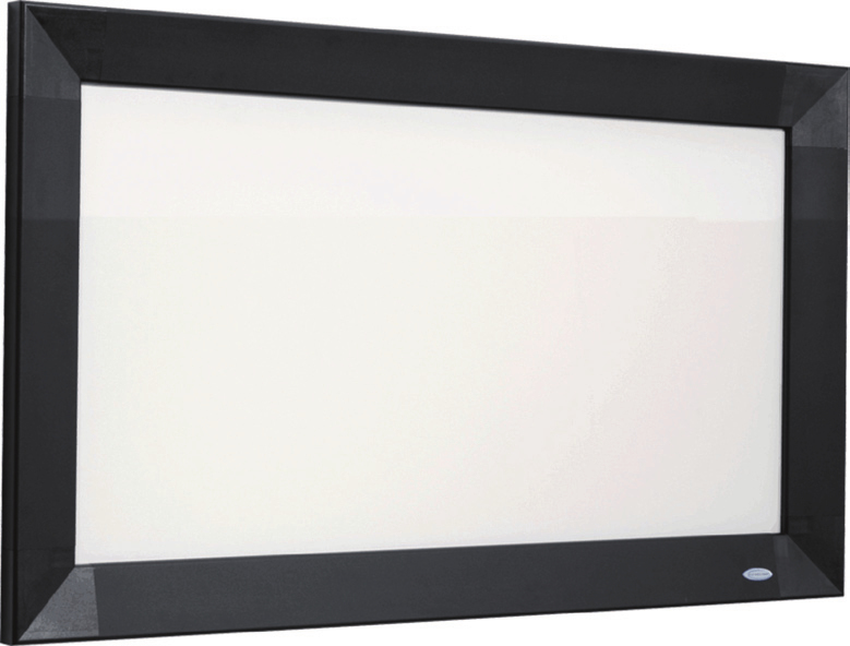 "Euroscreen V220-W projection screen 2.51 m (99"") 16:9"