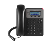 Grandstream Networks GXP1615 IP phone Wired handset LCD 1 lines