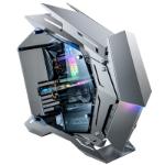 Jonsbo MOD3-Grey/window Open-Air Full Tower Case