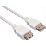 Target M643 USB cable 1.8 m 2.0 USB A White