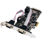 ST Lab I-472 interface cards/adapter Internal Serial