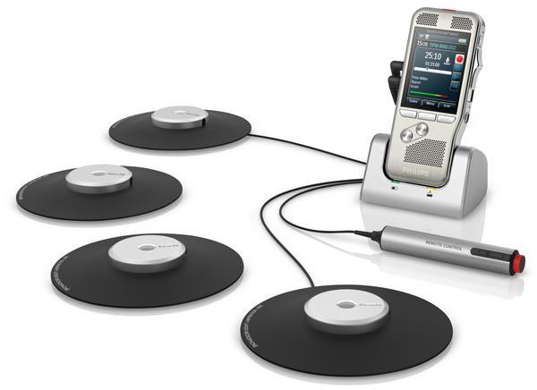 Digital Pocket Memo Recordermeeting & Dictation Recorder