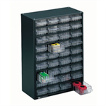 FSMISC 36 CLEAR DRAWER STORAGE SYSTEM 324124160