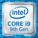 Intel Core i9-9900K processor 3.6 GHz Box 16 MB Smart Cache