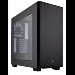 Corsair Carbide 270R Midi-Tower Black computer case