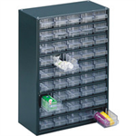 FSMISC 45 CLEAR DRAWER STORAGE SYSTEM 324124193