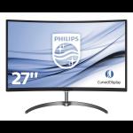 Philips E Line Monitor LCD curvo con Ultra Wide-Color 278E8QJAB/00