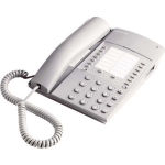ATL Berkshire 400 DECT telephone Grey