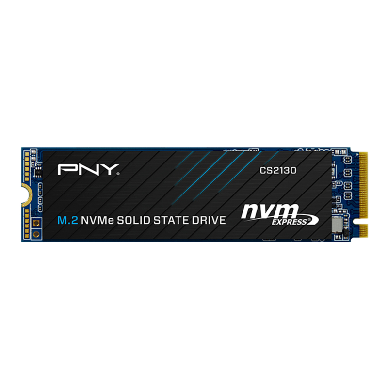 PNY CS2130 M.2 1000 GB PCI Express 3.0 3D NAND NVMe