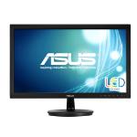 """ASUS VS228DE 21.5"""" Full HD Black computer monitor"""